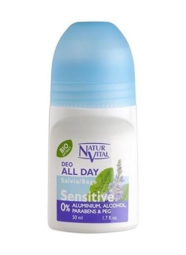 Natur Vital Deodorant Renksiz